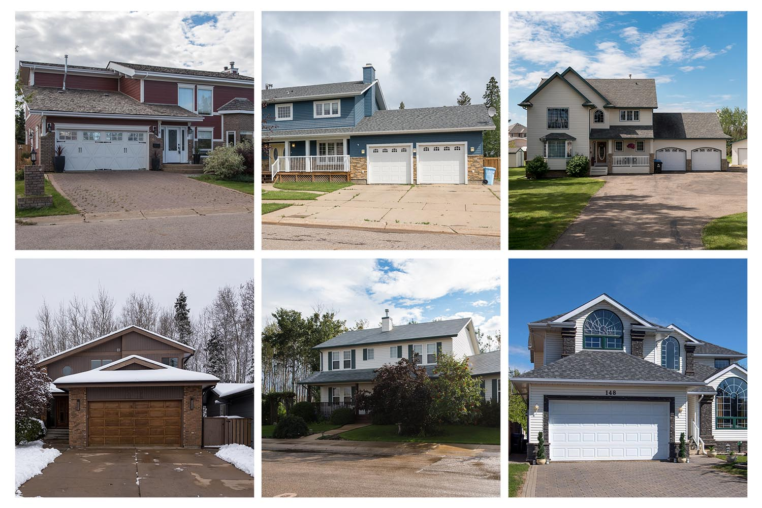 fort mcmurray luxury homes